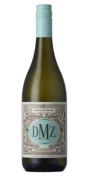 A product image for DeMorgenzon DMZ Chardonnay