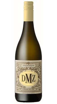 A product image for DeMorgenzon DMZ Chenin Blanc