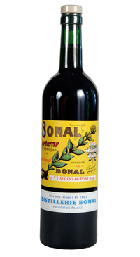 A product image for Dolin Sas Bonal Vermouth