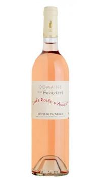 A product image for Domaine de La Fouquette Rose d'Aurore