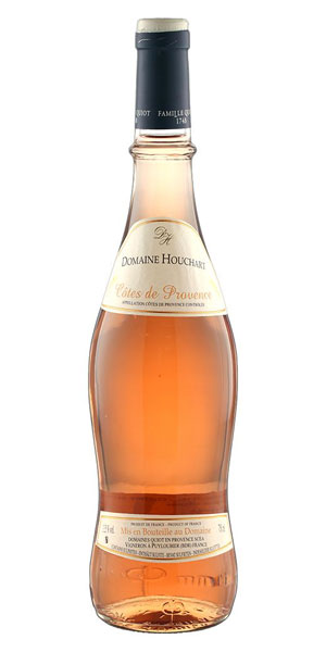 A product image for Domaine Houchart Rose