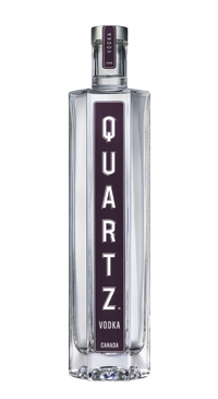 A product image for Domaine Pinnacle Quartz Premium Vodka