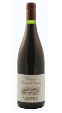 A product image for Bernard Baudry Chinon