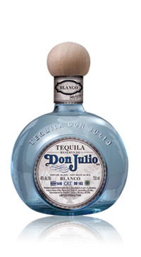A product image for Don Julio Blanco