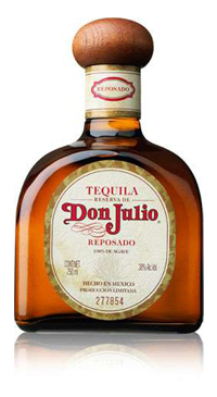 A product image for Don Julio Reposado