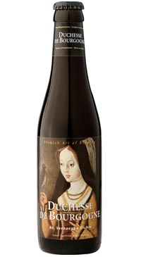 A product image for Duchesse de Bourgogne Verhaeghe