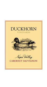 A product image for Duckhorn Cabernet Sauvignon