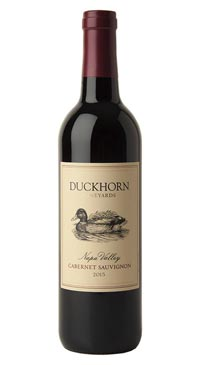 A product image for Duckhorn Napa Valley Cabernet Sauvignon 375ml