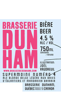 A product image for Dunham Musje