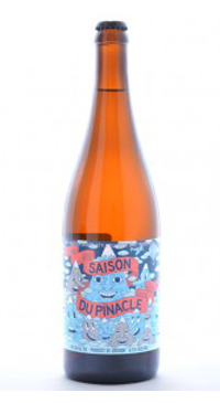 A product image for Dunham Saison du Pinacle