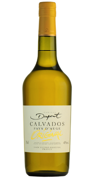 A product image for Famille Dupont Calvados Original