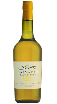 A product image for Famille Dupont Calvados VSOP