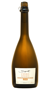 A product image for Domaine Louis Dupont Cidre Bouche