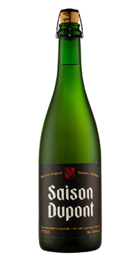A product image for Brasserie Dupont Saison Dupont