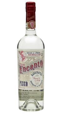 A product image for Campo de Encanto Grand & Noble Pisco