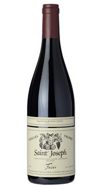 A product image for Domaine Faury St Joseph Rouge Vielles Vignes