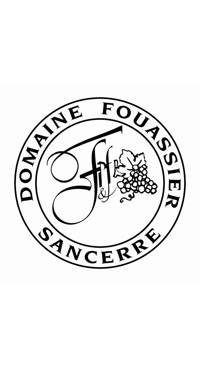 A product image for Domaine Fouassier Pet Net Rose