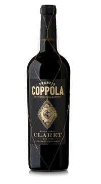 A product image for Francis Ford Coppola Diamond Collection Claret