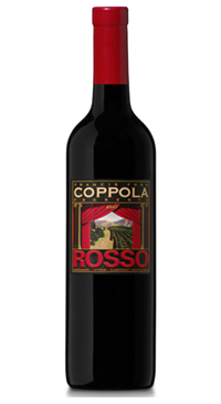 A product image for Francis Ford Coppola Rosso