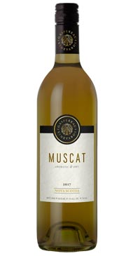 A product image for Gaspereau Muscat