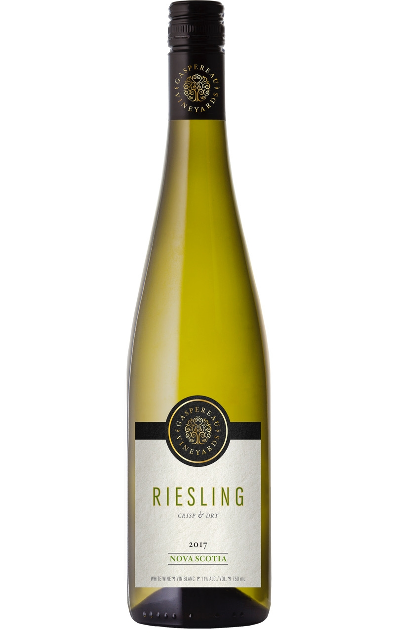A product image for Gaspereau Riesling