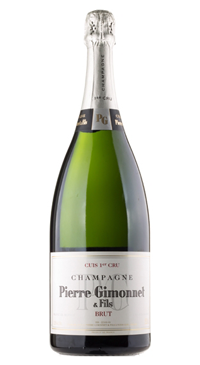 A product image for Champagne Gimonnet Cuis 1500ml