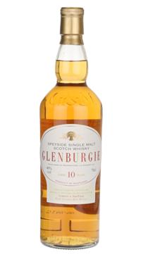 A product image for Gordon & Macphail Glenburgie 10 YO
