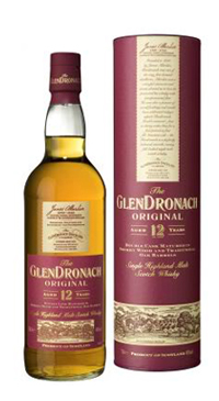 A product image for Glendronach 12 Year Old