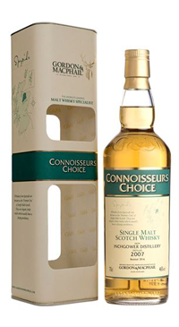 A product image for Gordon & Macphail Connoisseurs Choice Inchgower 2007