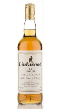A product image for Gordon MacPhail Linkwood 15 Year Old