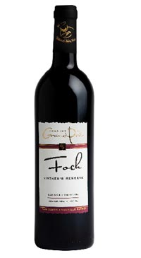 A product image for Grand Pre Marechal Foch Reserve