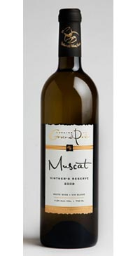 A product image for Grand Pre Muscat Vint. Reserve