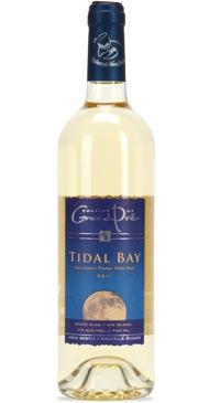 A product image for Grand Pre Tidal Bay