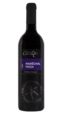 A product image for Grand Pre Marechal Foch