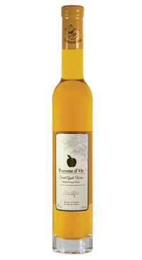 A product image for Grand Pre Pomme D'Or