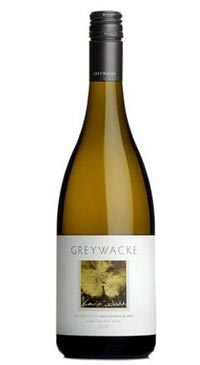 A product image for Greywacke Chardonnay