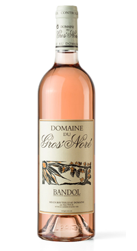 A product image for Domaine du Gros Nore Bandol Rose
