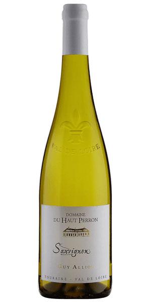 A product image for Domaine du Haut Perron Sauvignon Blanc