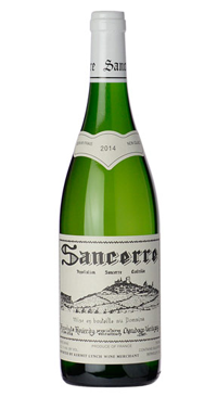 A product image for Domaine Hippolyte Reverdy Sancerre Blanc