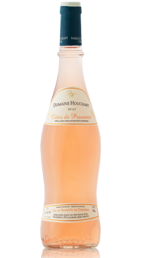 A product image for Domaine Houchart Rose 1500ml