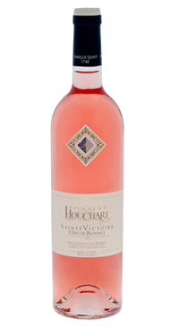 A product image for Domaine Houchart Sainte Victoire Rose
