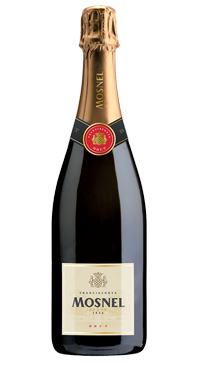 A product image for Mosnel Brut Franciacorta NV