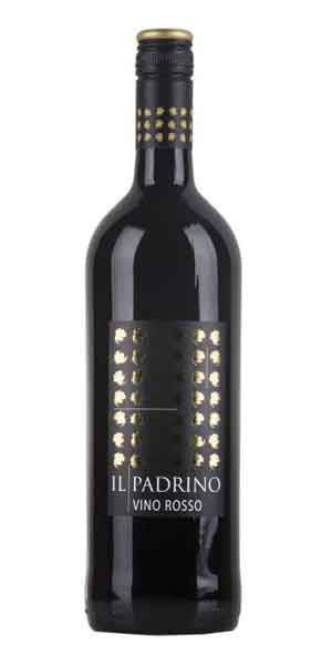 A product image for Il Padrino Rosso 1L
