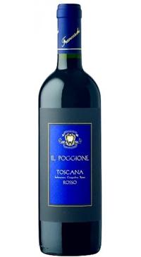 A product image for Il Poggione Rosso Toscana