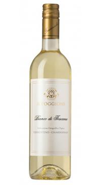 A product image for Il Poggione Bianco Toscana