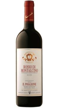 A product image for Il Poggione Rosso di Montalcino