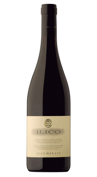 A product image for Ilico Montepulciano d'Abruzzo