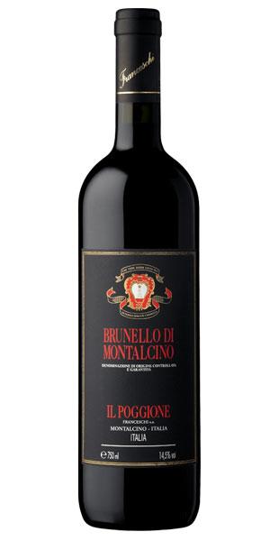 A product image for Il Poggione Brunello di Montalcino