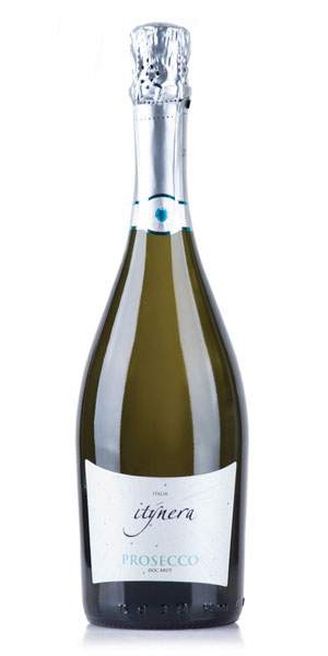 A product image for Itinera Prosecco