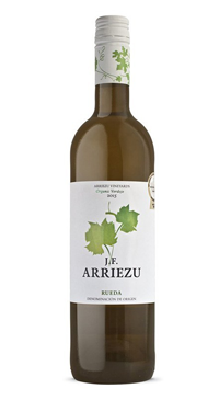 A product image for JF Arriezo Rueda Verdejo